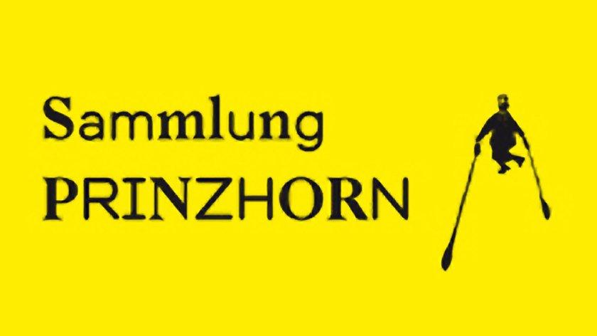 Logo Sammlung Prinzhorn