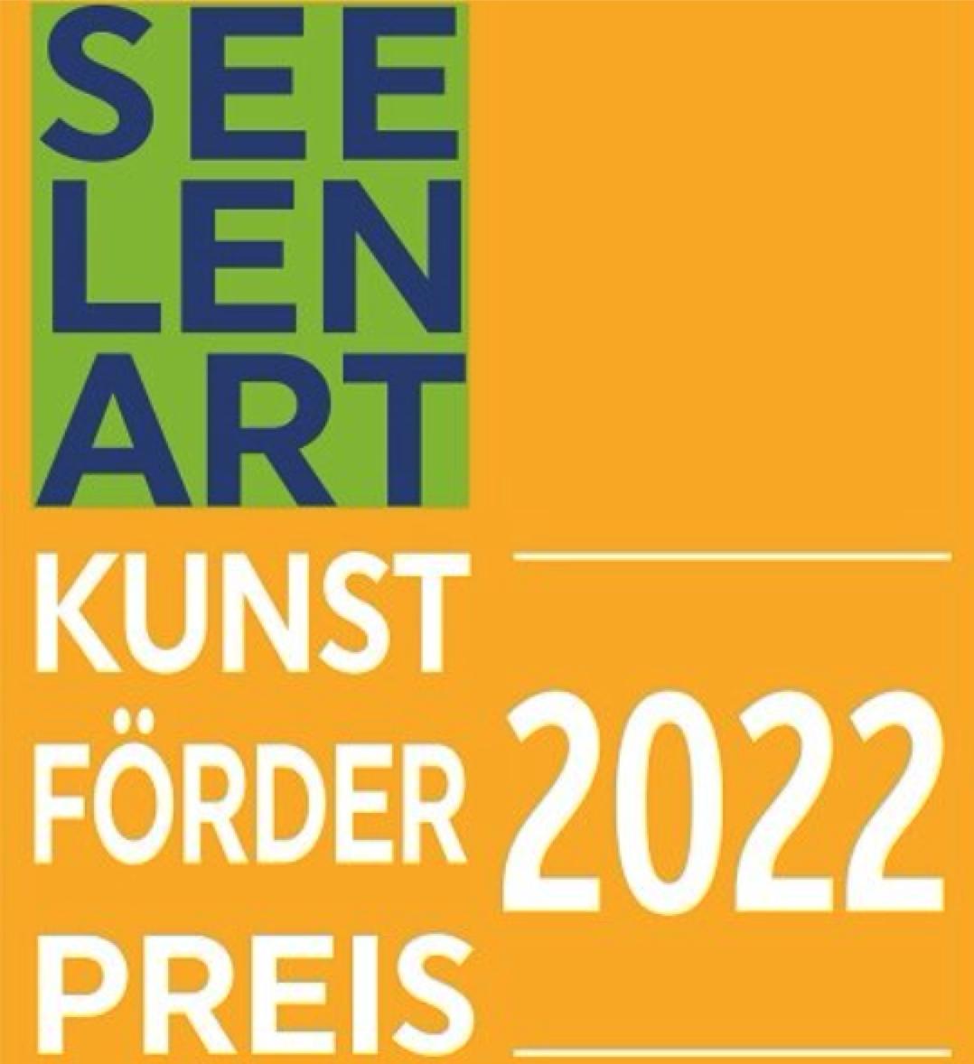 SeelenArt Kunstförderpreis