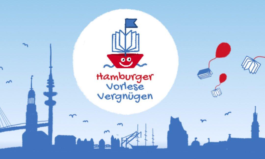 Hamburger VorleseVergnügen
