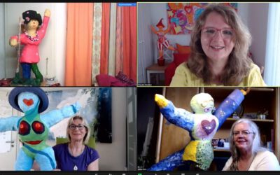 Nana Workshop Online für Frauen